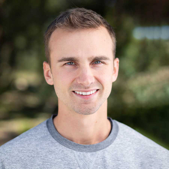 Ryan Potter, Health Coach at Driftwood Recovery