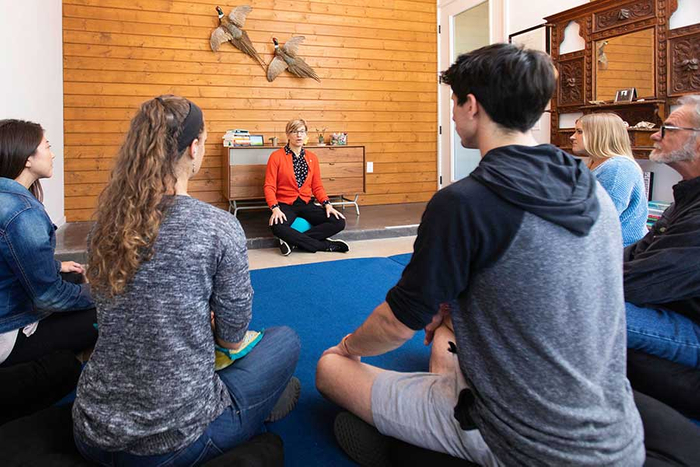 Holistic Recovery Center and Healing