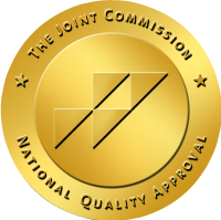 Joint Commission Gold Seal of Approval for Behavioral Health Care Accreditation
