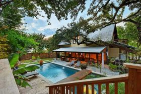 Austin, Texas Sober Living House