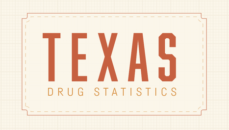 Texas Drug Abuse Statistics - Drug and Alcohol Rehab
