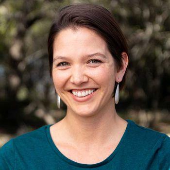 Lauren Walther - Courageous Family Addiction Program