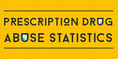 Prescription Drug Abuse Statistics