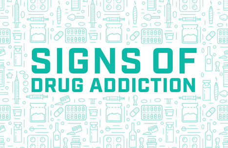 Signs of Drug Addiction