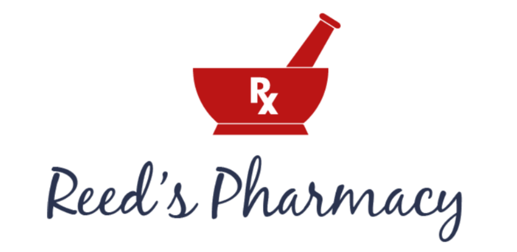 New - Reed's Pharmacy #4