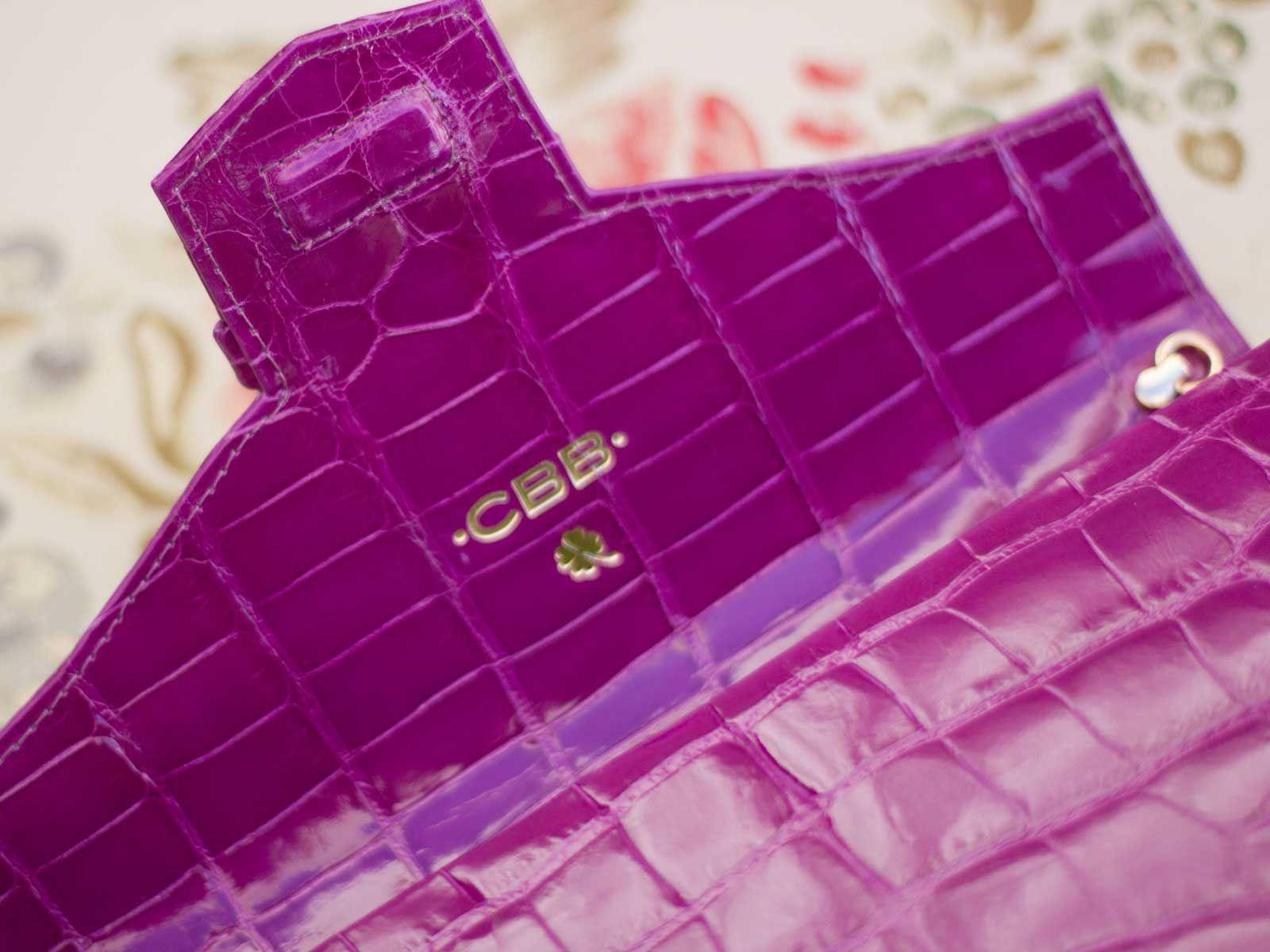 Custom Bespoke Bags
