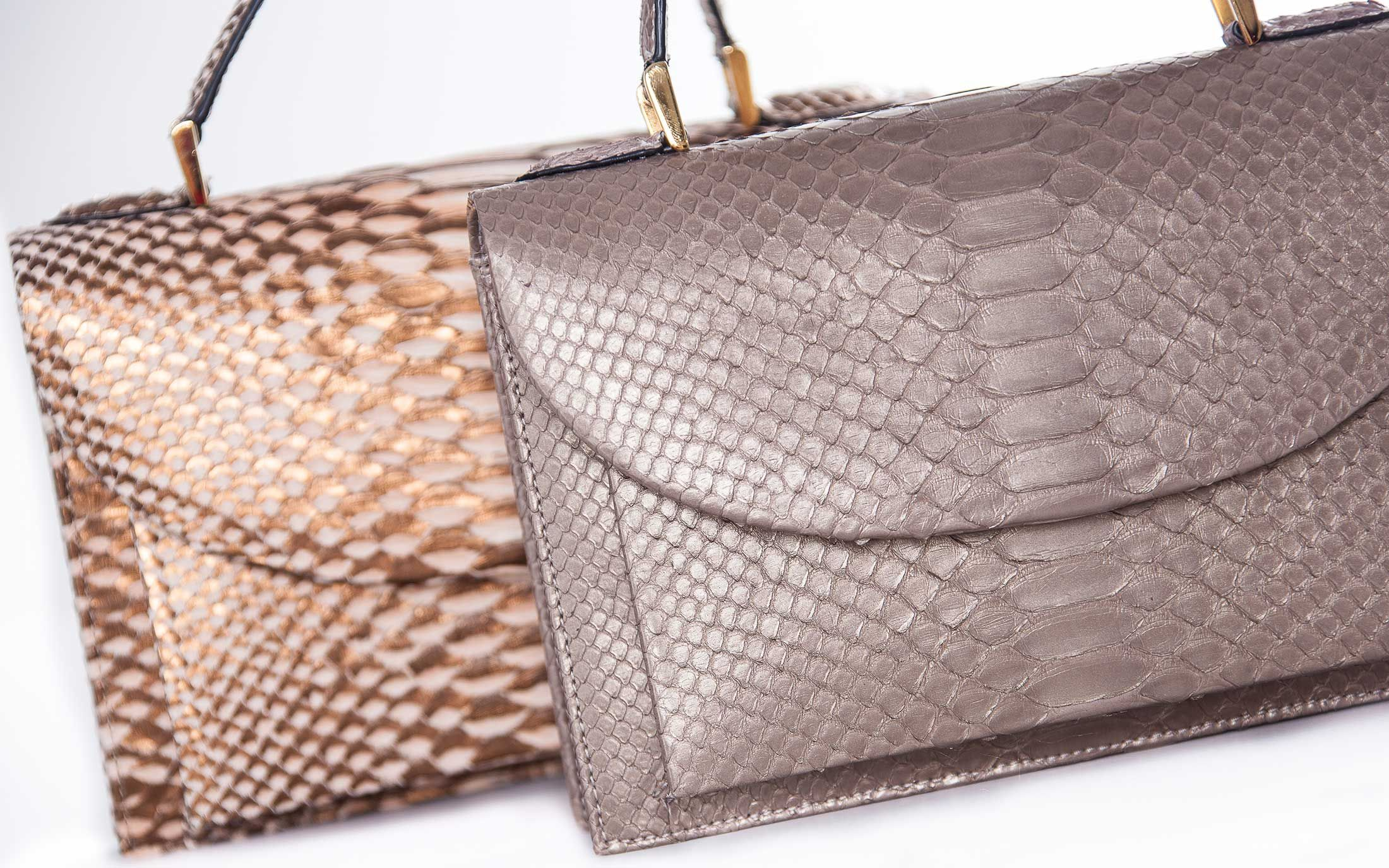 Luxury Clutches