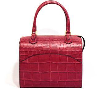 Custom Van Schaak Bags
