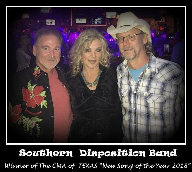 SOUTHERN DISPOSITION BAND