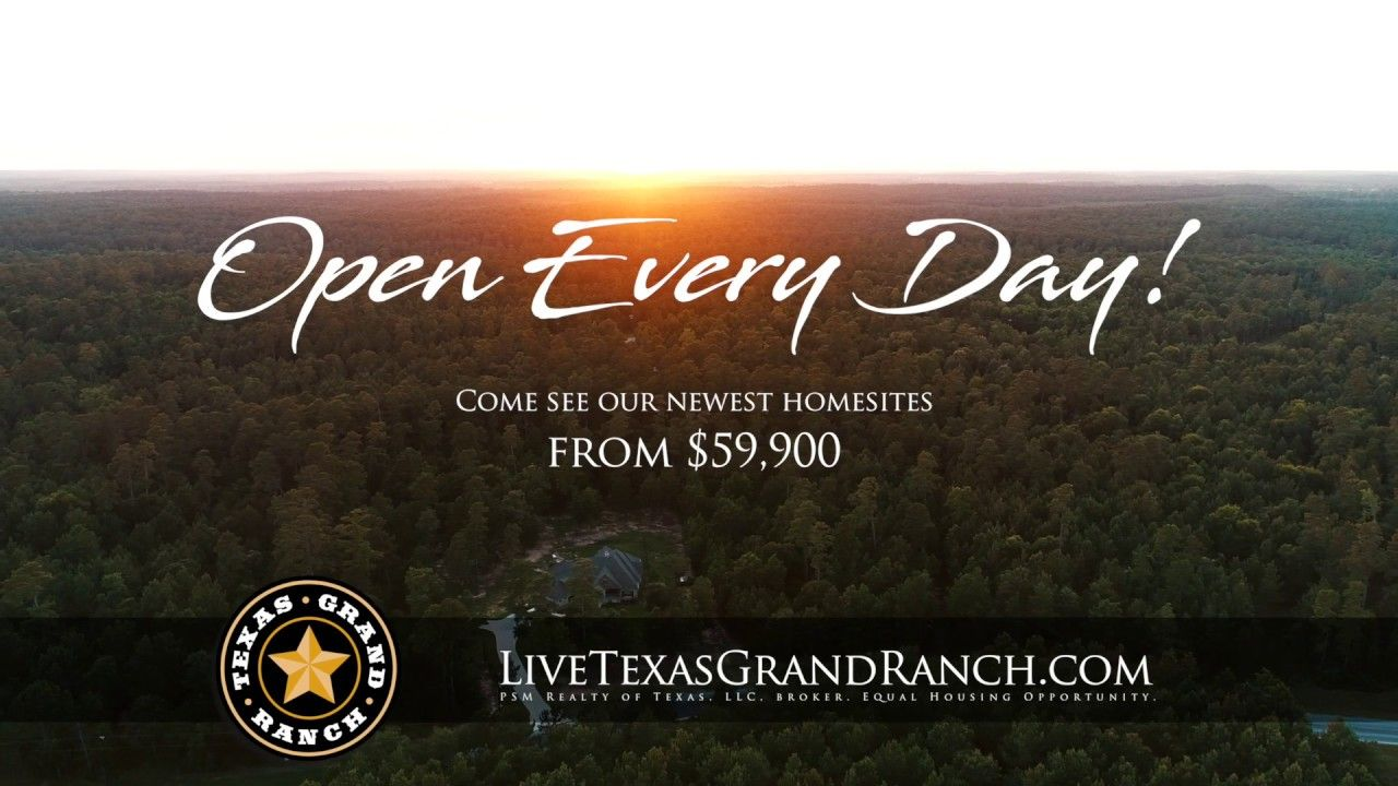 Texas Grand Ranch . Open Every Day.jpg