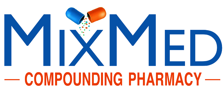 RI - MixMed Compounding Pharmacy