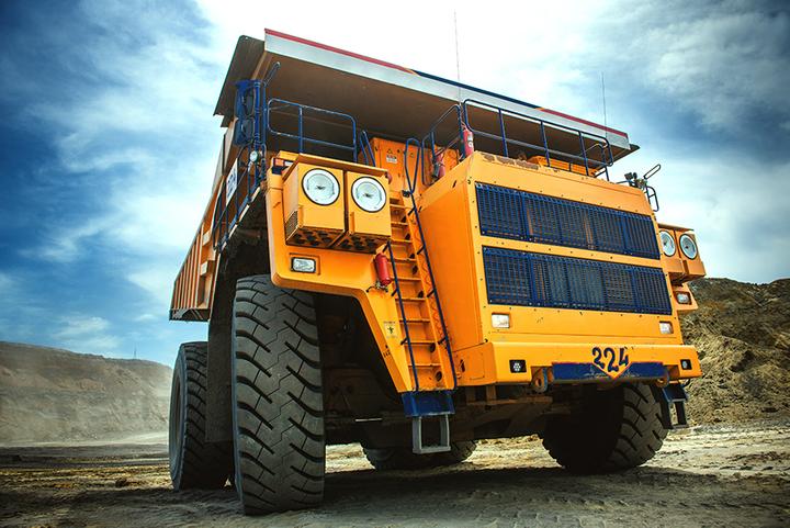 Mining Aggregates
