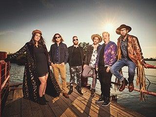 The Strumbellas - Rattlesnake US Tour 2019