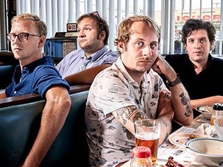 Deer Tick - The Mayonnaise Concerts