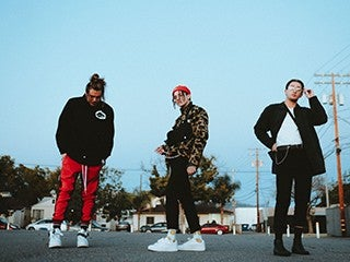 Ones To Watch & The Noise Present: Chase Atlantic – Phases Tour