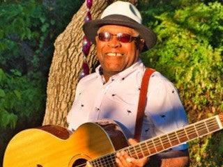 FREE EVENT: The Michael Cross Peace Band