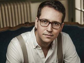 FREE EVENT: Jake Farr's Parlor Show