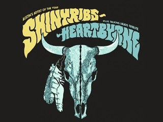 Rhythm on the Water Presents: Shinyribs & HeartByrne