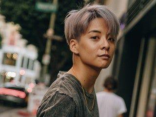 Amber Liu Tour X