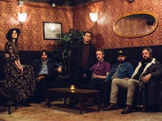 FREE SHOW: Harvest Thieves