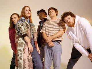 Metronomy Forever – North American Tour 2020
