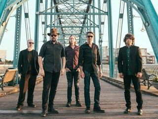 POSTPONED - Drive-By Truckers