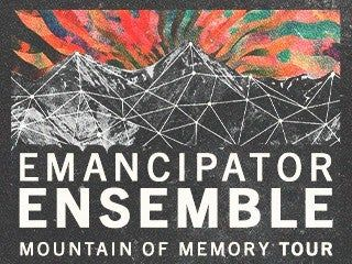 EMANCIPATOR - Mountain of Memory