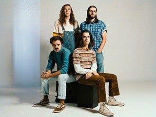 Live Nation Presents Peach Pit - You and Your Friends World Tour