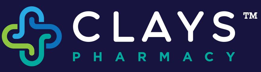 Clays Pharmacy