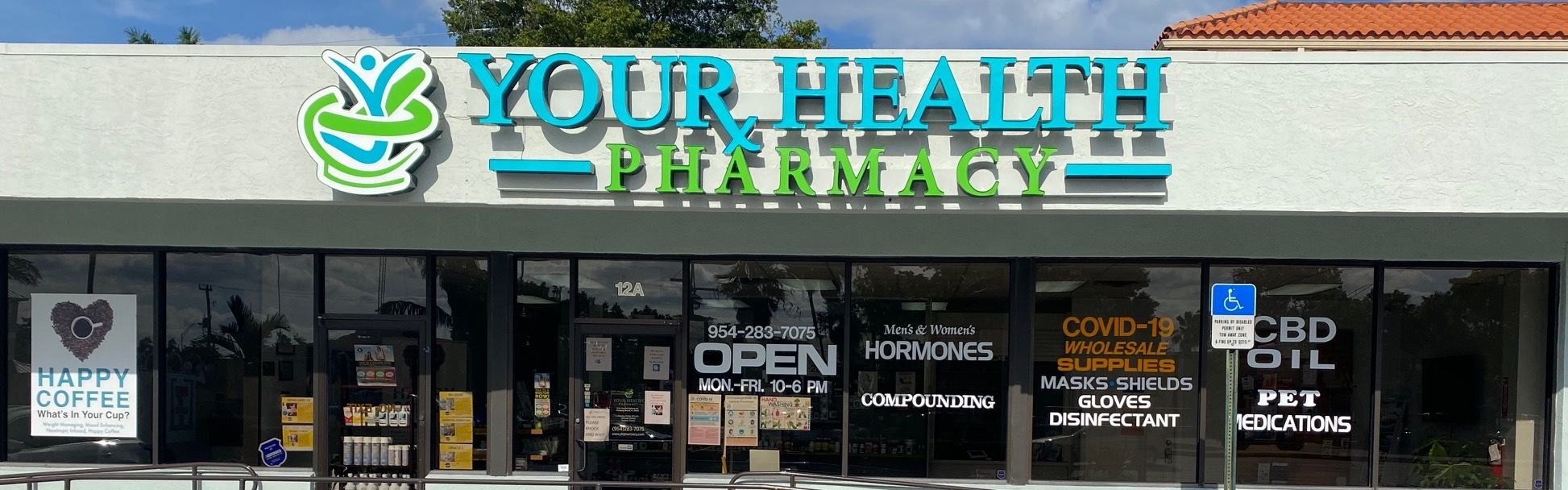 Welcome to Your Health Pharmacy