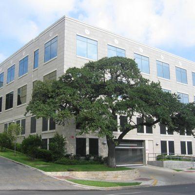 Trinity Center