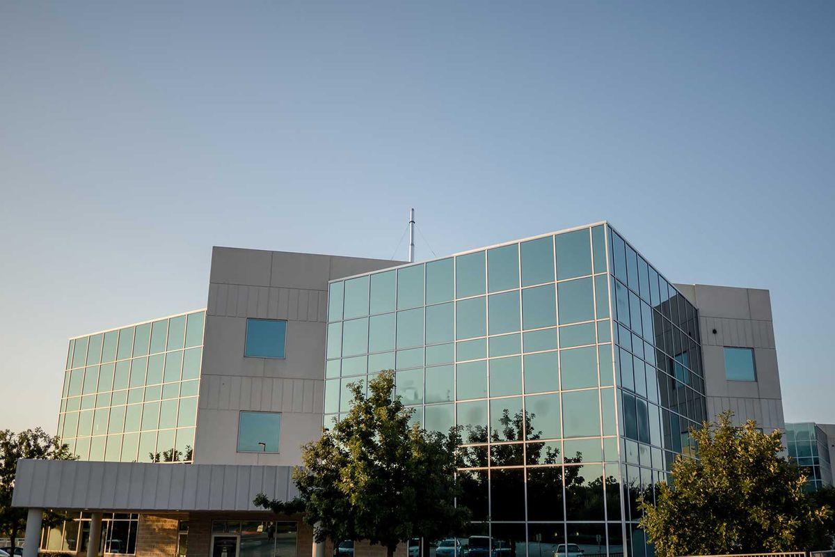 Medical Oaks Pavilion