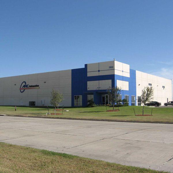 Arc Automotive Inc.