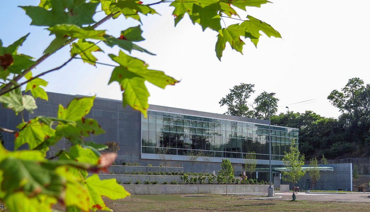 HCA Data Center