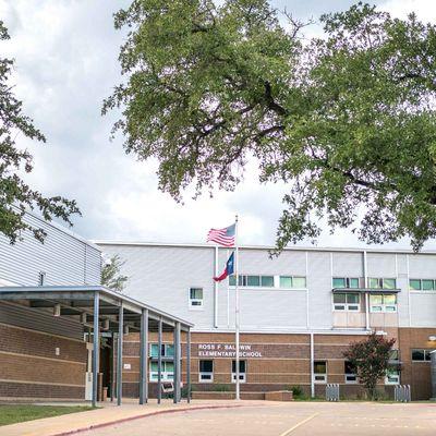 Baldwin Elementary