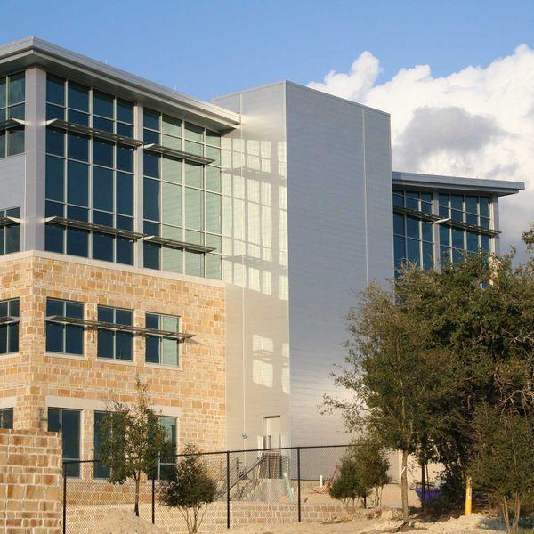 AMD Lonestar Campus