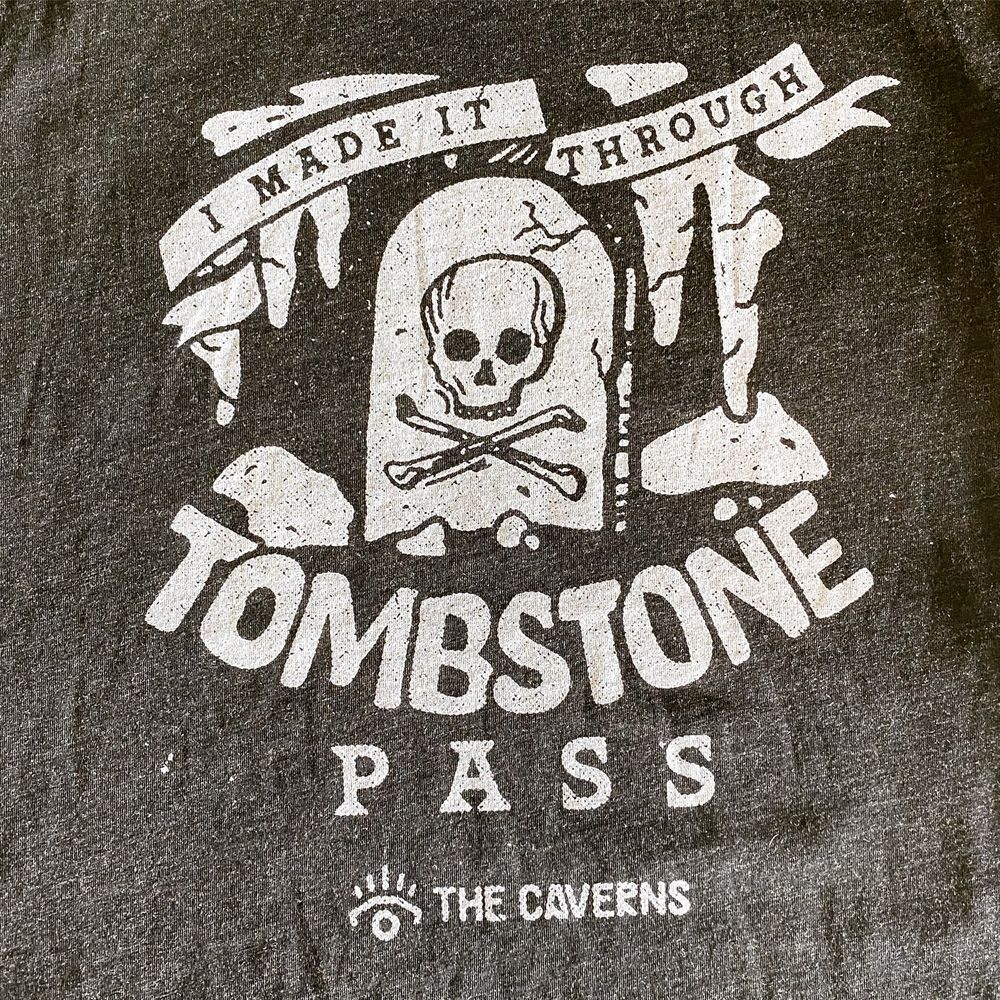 Tombstone Pass t-shirt.JPG