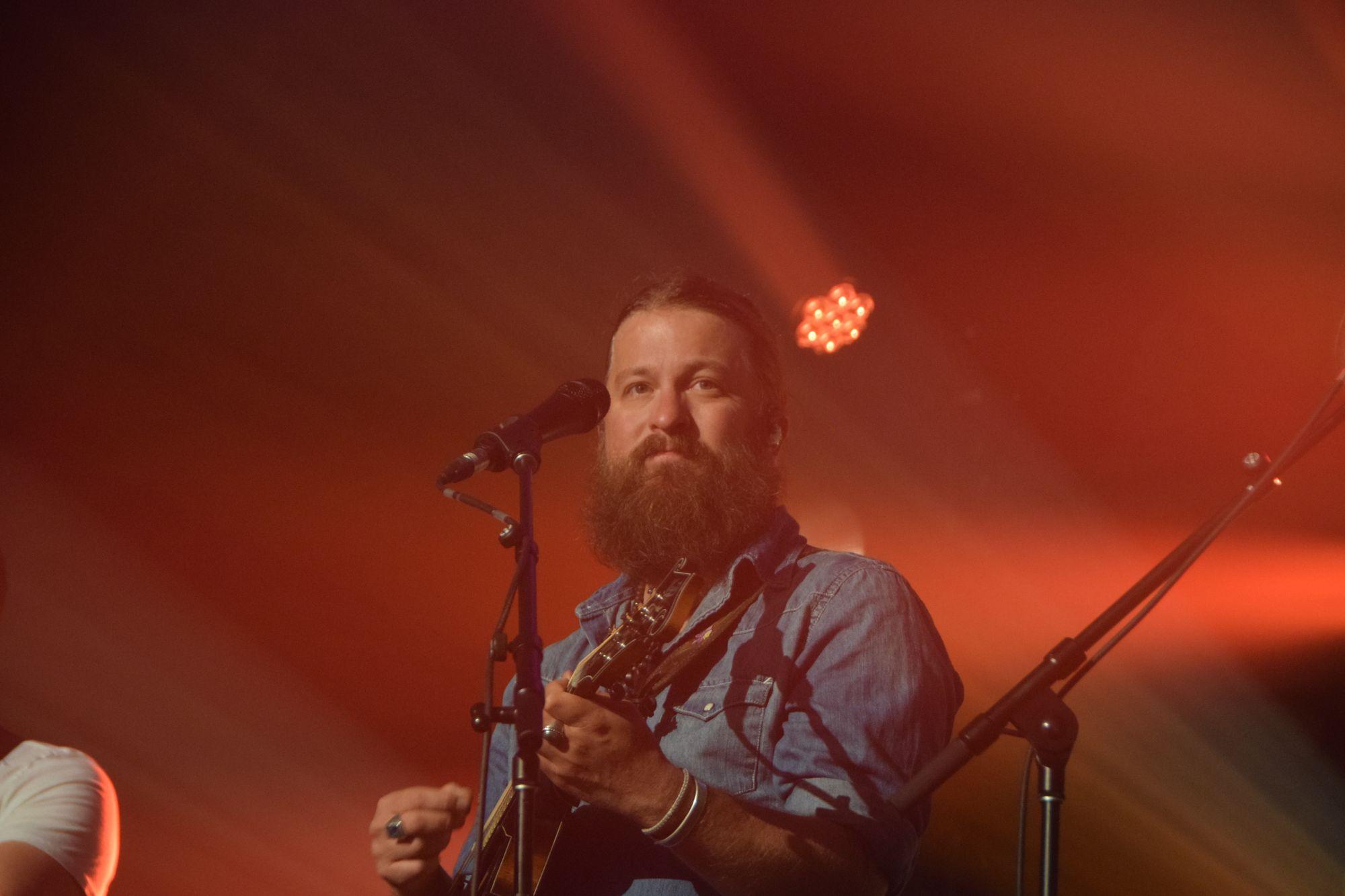 Greensky Bluegrass Paul Hoffman.JPG