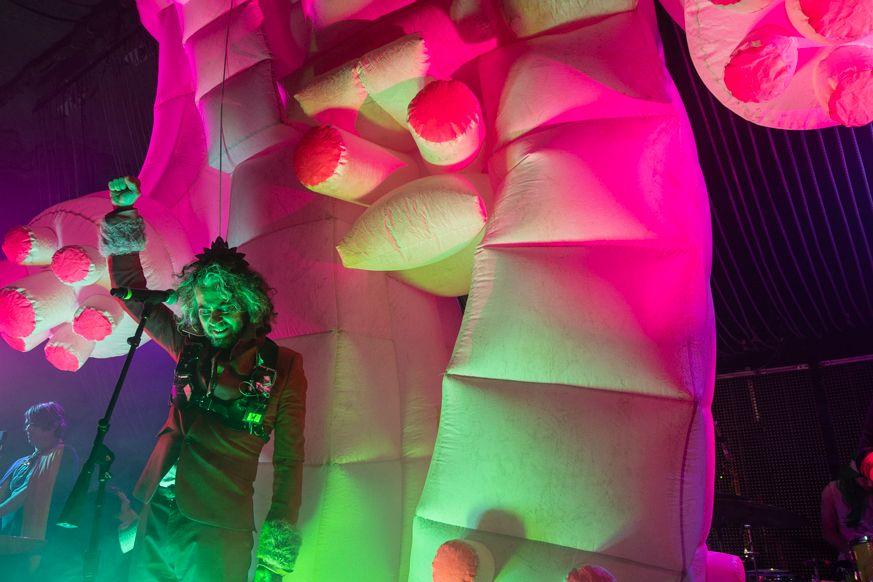 Wayne Coyne The Caverns w Robot.jpg