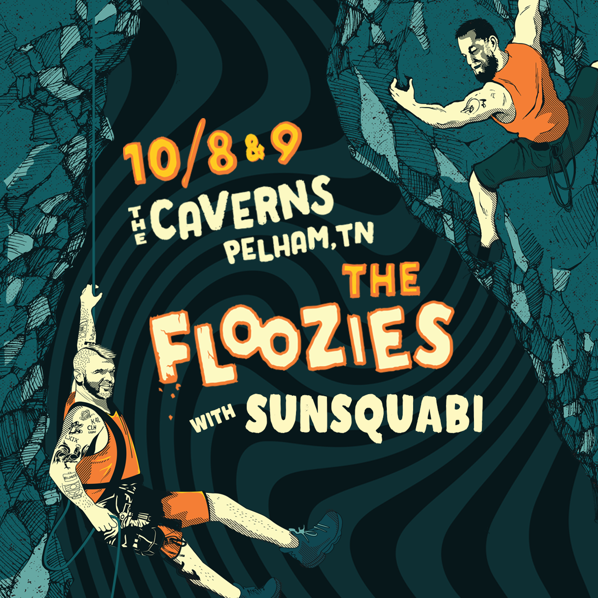 TheFloozies-Cavern-Poster-Square.png