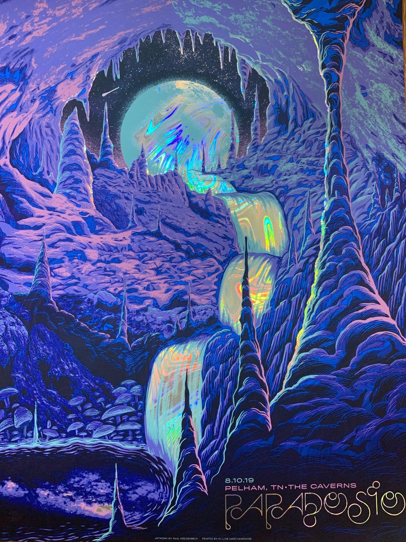 Papadosio - The Caverns - Paul Kreizenbeck Design & Illustration.jpg