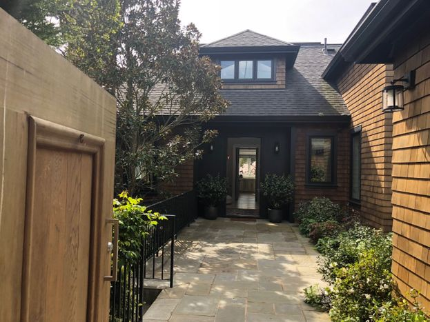 9 Cloudview Road Sausalito – (SOLD) - Off Market $6,750,000