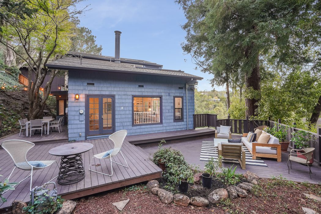 380 Richardson Way, Mill Valley – SOLD - $1,675,000