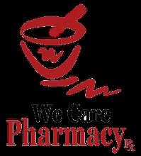 RI - We Care Pharmacy