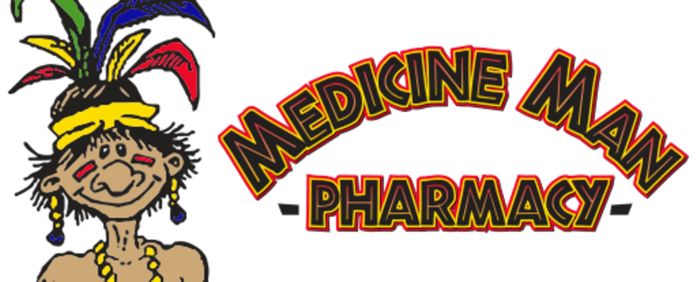Medicine Man Pharmacy - NB