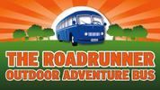 Roadrunner Outdoor Adventure Bus - Logo