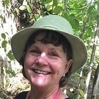 Rebecca Benz-Board Member-Westcave