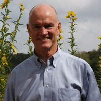 William Steele, Board Member of Westcave Outdoor Discovery Center