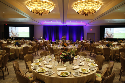 Celebration Awards Dinner, Four Seasons