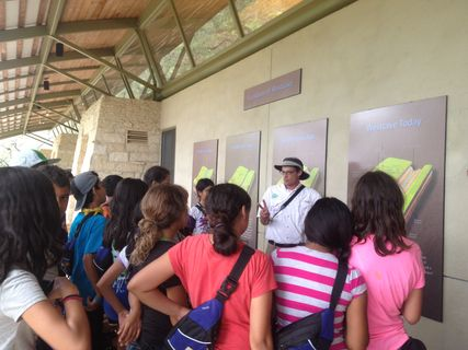 Outdoor Education Programs in Austin, TX